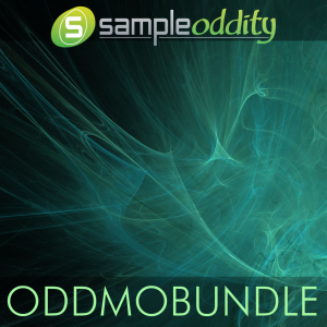 Oddmobundle | Music | Soundbanks