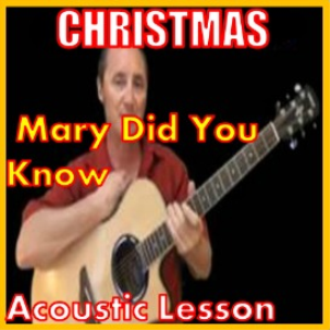Learn to play Mary Did You Know by Kathy Mattea | Movies and Videos | Educational