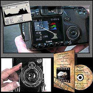 master the camera vol i