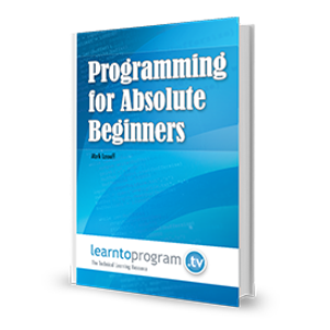 programming for absolute beginners