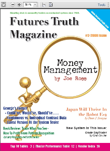 futures truth mag:  issue #2/2008