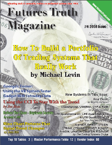 futures truth mag:  issue #4/2008
