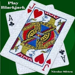 Play Blackjack | eBooks | Games