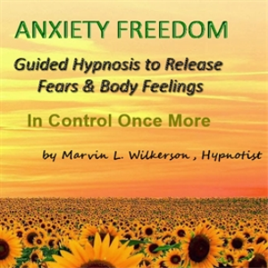 anxiety freedom