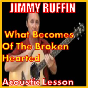 Learn to play What Becomes Of The Broken Hearted by Jimmy Ruffin | Movies and Videos | Educational