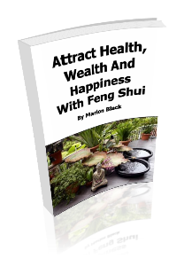 attract health, wealth and happiness with feng shui