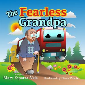 the fearless grandpa