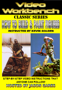 how to build & paint figures