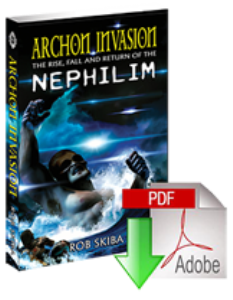 archon invasion: the rise, fall and return of the nephilim