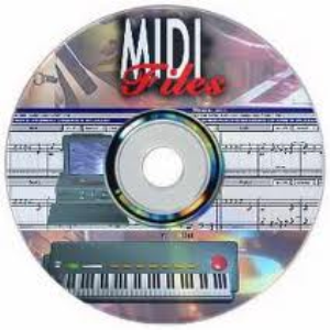 19000 midifiles pour clavier ou pc