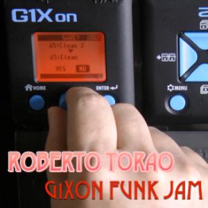 g1xon funk jam (roberto torao)