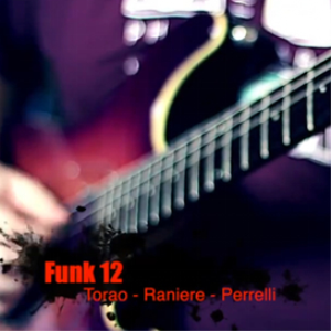 roberto torao - funk 12