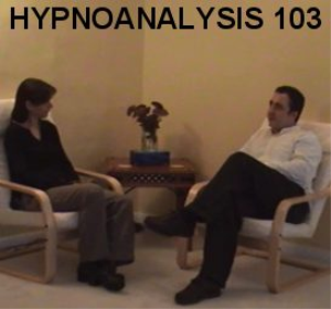 103 hypnoanalysis session 1 - sandra and tom