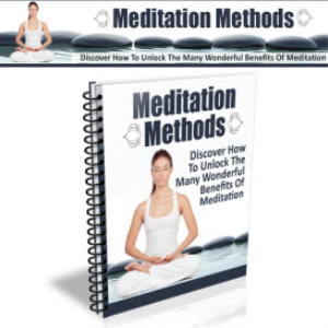 meditation methods plr autoresponder messages