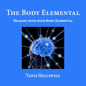 mp3 - the body elemental: healing with your body elemental