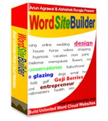 Word Site Builder Ver 1.3.1 | Software | Internet
