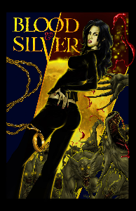 blood & silver #2