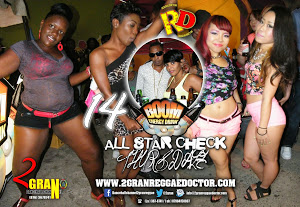 all star check thursdaze 14