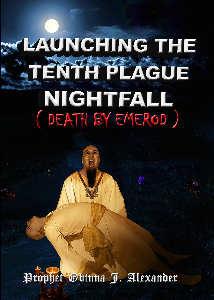 Launching The Tenth Plague Nightfall - Death By Emerod | Movies and Videos | Religion and Spirituality