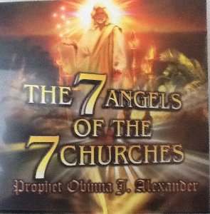 The Seven Angels Of The Seven Churches | Audio Books | Religion and Spirituality