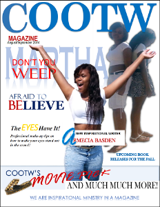 Martha Don't You Weep | eBooks | Magazines