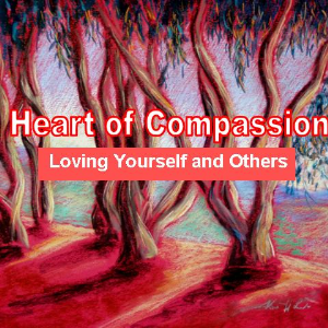 Heart of Compassion | Audio Books | Meditation