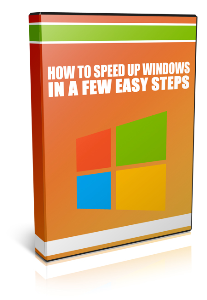 how to speed up windows in a few easy steps - video