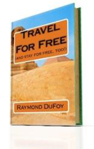 travel the world for free - - stay for free too