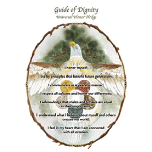 guide of dignity