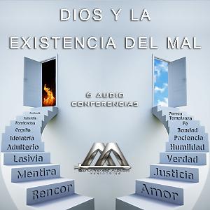 DIOS Y LA EXISTENCIA DEL MAL  (Mp3) | Audio Books | Religion and Spirituality