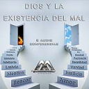 DIOS Y LA EXISTENCIA DEL MAL  (Mp3) | Audio Books | Religion and Spirituality