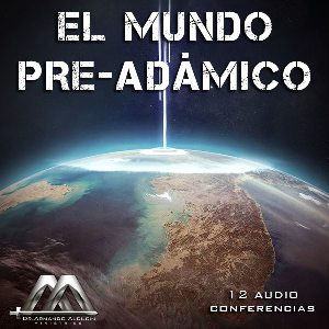 El Mundo Pre Adamico | Audio Books | Religion and Spirituality