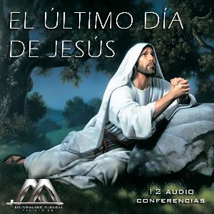 El Ultimo Dia De Jesus | Audio Books | Religion and Spirituality