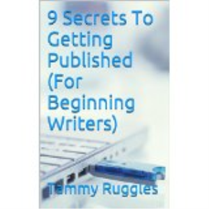9 secrets to getting published: for beginners