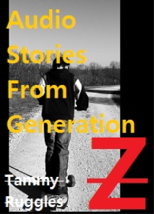 audio stories from generation z