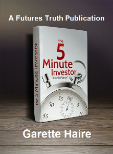 The 5 Minute Investor: Time is Money | eBooks | Technical