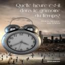 Quelle heure est-il dans le grimoire du temps?, par Jean-Marc Buttin | eBooks | Poetry