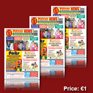 Midleton News August 13th 2014 | eBooks | Periodicals
