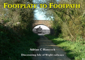 footplate to footpath