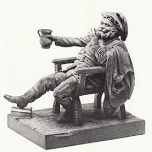 Falstaff | eBooks | Arts and Crafts