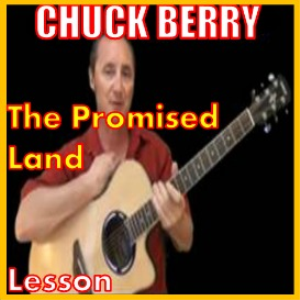 Learn to play The Promised Land by Chuck Berry | Movies and Videos | Educational