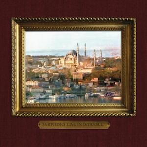 symphony live in istanbul 24-bit/96khz album