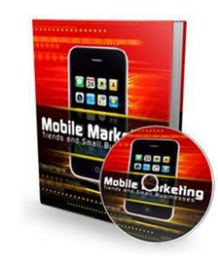 Learn The Secrets to Mobile  Marketing | eBooks | Internet