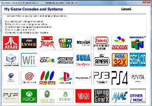 Excel Virtual Console | Software | Games