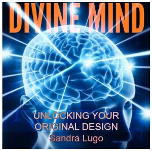 divine mind, first mind