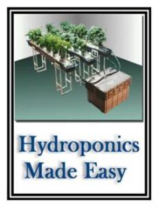 hydroponics made easy