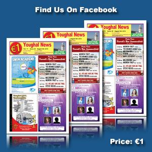 Youghal News August 20th 2014 | eBooks | Periodicals