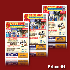 Midleton News August 20th 2014 | eBooks | Periodicals
