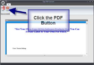 tiger pdf convertor