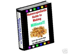 Unofficial Runescape Money Making Guide 2006 | eBooks | Games